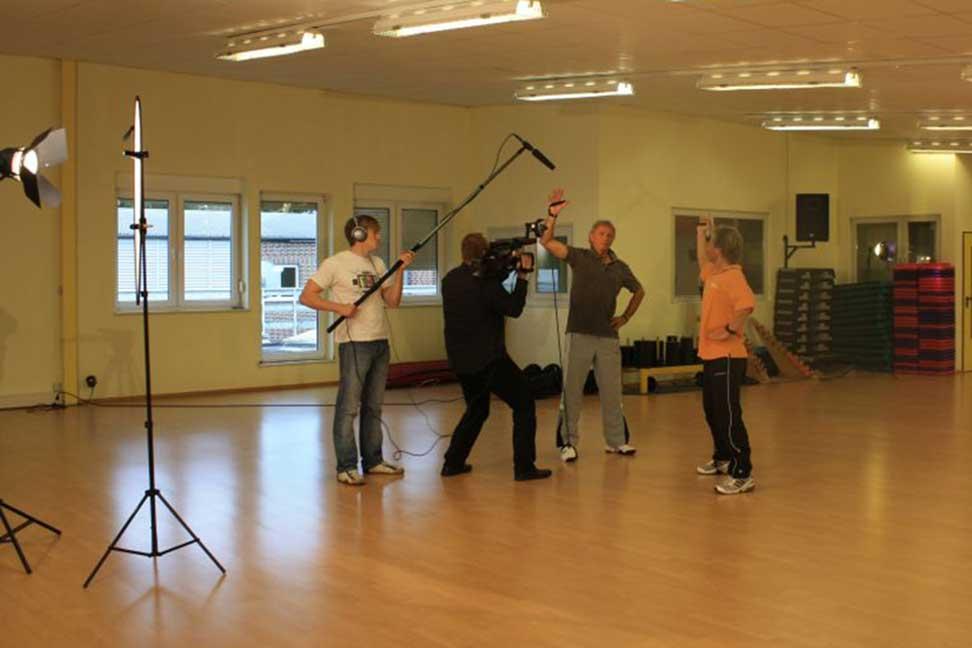 Bremer Fitnessfilm
