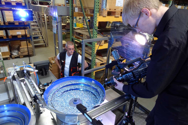 Bremen Industriefilm