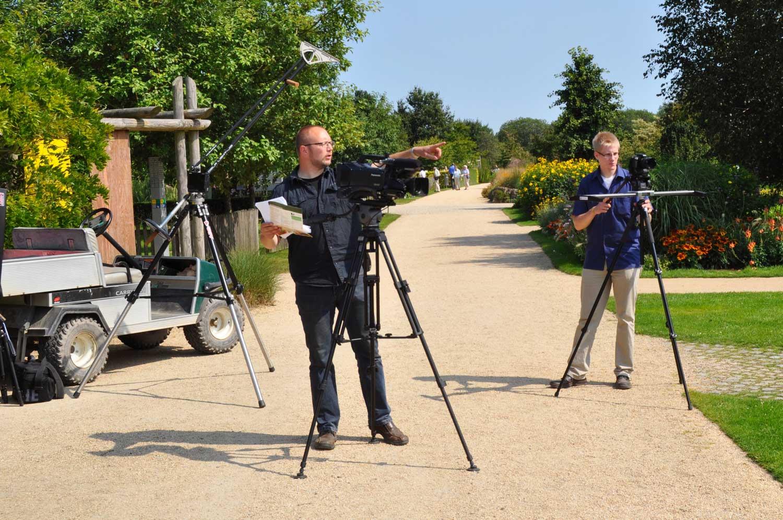Bremer Panoramavideo Produktion
